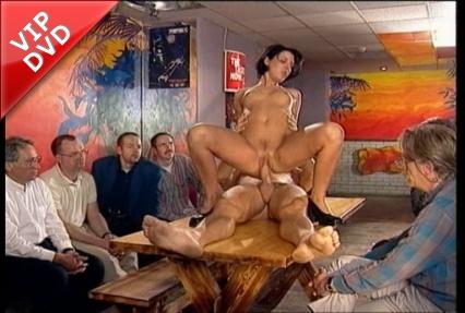 Erotic house