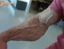 Interesant braţ.