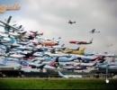 Nebunie de avioane