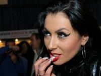 Lady Kennya la Eros Show