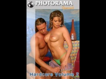 Photorama specials - Hardcore volume 2