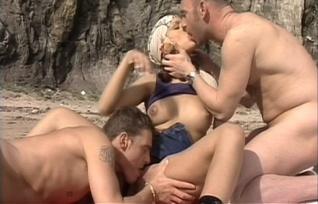Aphrodite's Lust