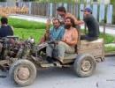 falusi taxi