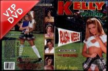 Kelly the coed 1 - Tinik a koleszban