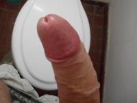 Faszkiverés a WC-n.