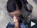 Szexy Irodista Mamika szereti a Fiatalokat