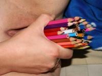 Ceruza halom! :-)