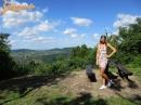Csúcsra jutás a Budai-hegységben - 1. kép