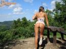 Csúcsra jutás a Budai-hegységben - 7. kép