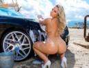Kinek koszos a kocsija?