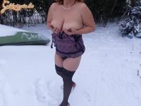 Egy kis téli fotózás