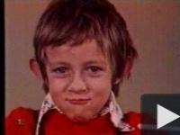 80-as évek reklámai - Hurka-reklám a szocializmusban. ;0 Benne eszméletlen durva arcokkal.