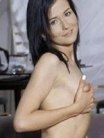 Tanita Black