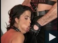 Szex a kínzókamrában