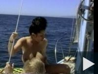 Szex a hajón