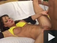Acrobaţii sexuale