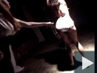 Tortură în întuneric