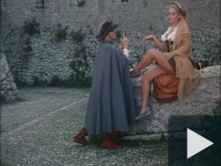 A középkorban is imádtak baszni