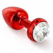DIOGOL Annixitting - vibrációs análkúp (rubin)