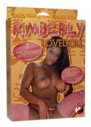 Kimberly guminő