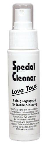 Tisztítószer szerelmi játékokhoz (50ml)