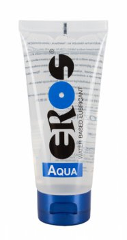 EROS Aqua - vízbázisú síkosító (100ml)