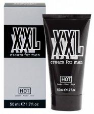 HOT XXL krém - férfiaknak (50ml)
