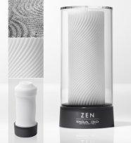 TENGA - 3D Zen maszturbátor