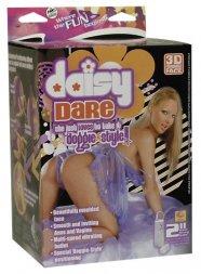 Daisy hátulról - guminő