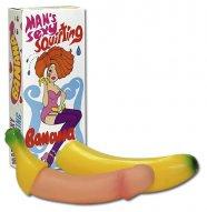 Szexi banán