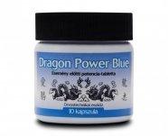 Dragon Power Blue potencianövelő (10db)