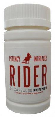 Rider - kapszula férfiaknak (30db)