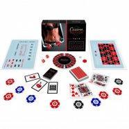 KHEPER GAMES - CASINO BOUDOIR - erotikus játékgyűjtemény