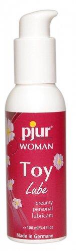pjur Woman Toy - eszközsíkosító (100ml)