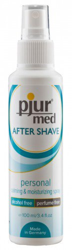 pjur med AFTER SHAVE - 100ml