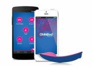 OHMIBOD - okos vibro-bugyi (Bluetooth)